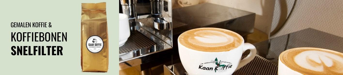 Cafeïne Vrij