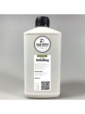 Universele ontkalker (1 liter)