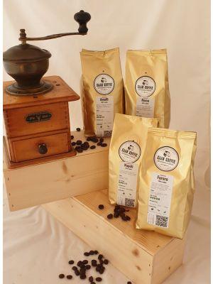 Espresso Proefpakket