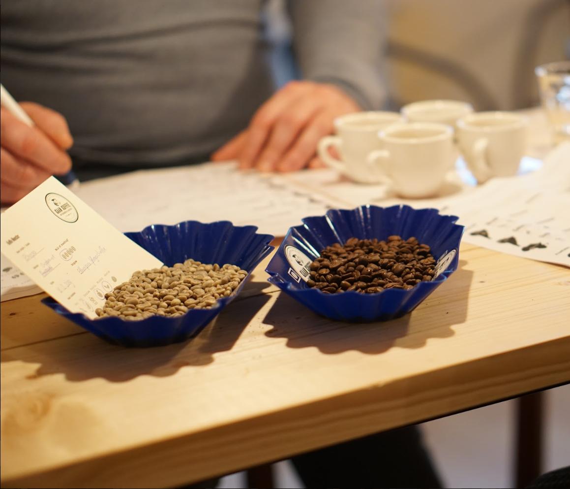 Hoe lang is koffie houdbaar?