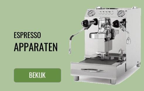 espressoapparaten