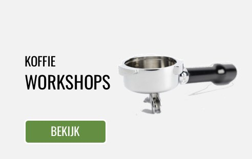 koffieworkshop